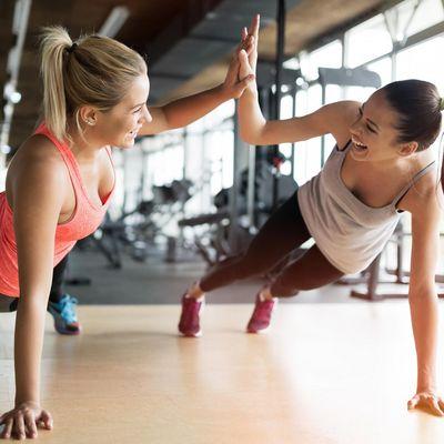Fitness-Tipp: Diese drei Apps sorgen für Trainingskonsequenz und Fitness.