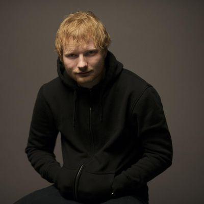"""Mit """"÷"""" (Divide) beendet Ed Sheeran seine musikalische Auszeit."""