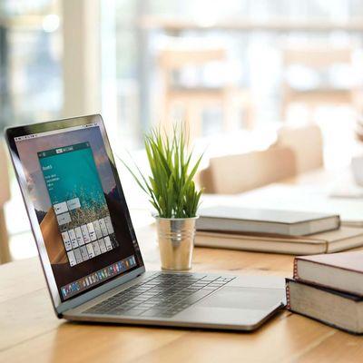 Smart Home-Steuerung auf dem Mac.