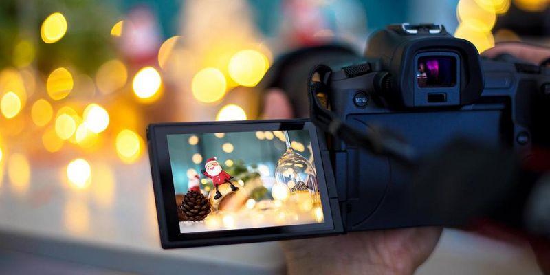 Tolle Geschenke für Fotokünstler
