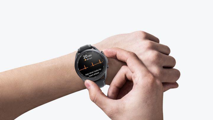 """Samsungs """"Galaxy Watch3 """""""