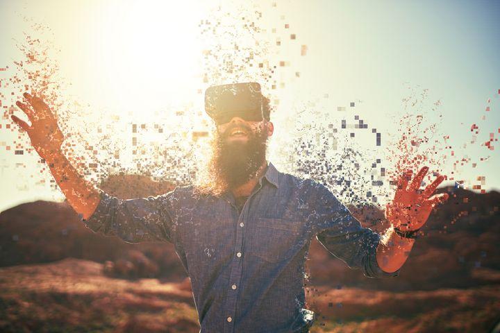 Intel Core-Prozessoren der siebten Generation sind optimal für fesselnde Virtual Reality in brillanter 4K-Darstellung auch unterwegs.