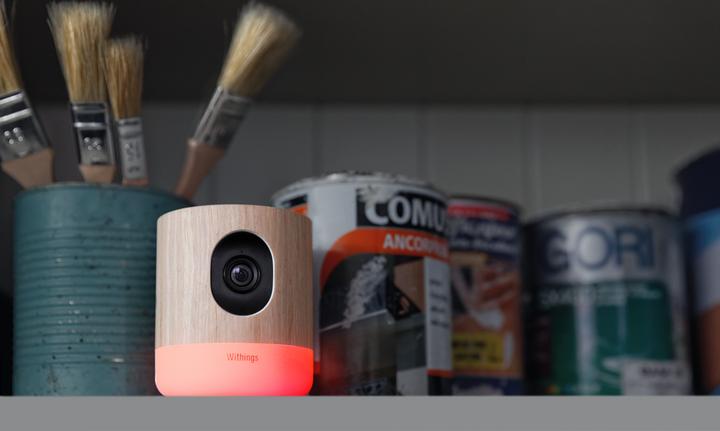 Aufnahmen in HD gehören mittlerweile bei smarten Überwachungskameras zum Standard.