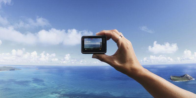 GoPro zeigt neue Einsteigerkamera HERO.