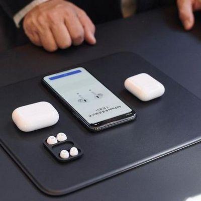 So verbindet man zwei Bluetooth-Kopfhörer gleichzeitig mit dem iPhone.