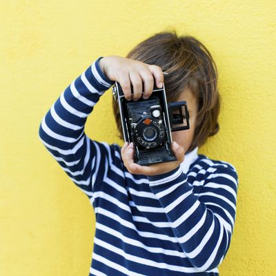 Kamera-Basics für Einsteiger