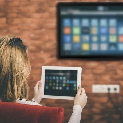 So installiert man Apps auf dem Smart-TV
