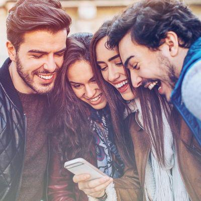 """Fünf Tipps für """"WhatsApp""""."""