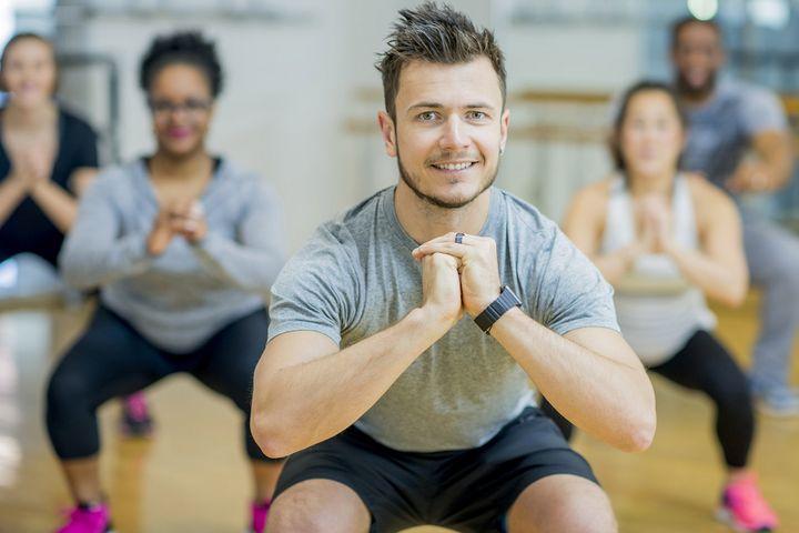 Wichtig ist, schon frühzeitig für körperliche Fitness zu sorgen.