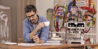 De'Longhi Kaffeereport 2019: Österreicher konsumieren mehr als 7,3 kg Kaffee pro Jahr.