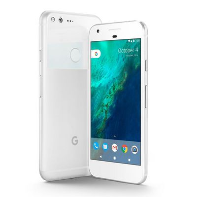 """So sieht das neue Google """"Pixel"""" aus."""