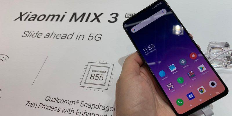 Xiaomi updatet sein neuestes Smartphone für 5G