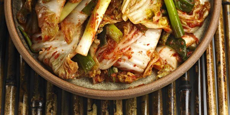 Food-Trend: aus Korea Kimchi selbst zubereiten.