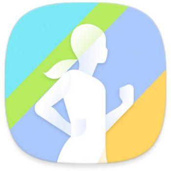 S Health gibt es nur für Android-Handys.