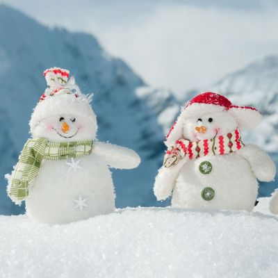 Die besten Schneemänner auf Instagram!
