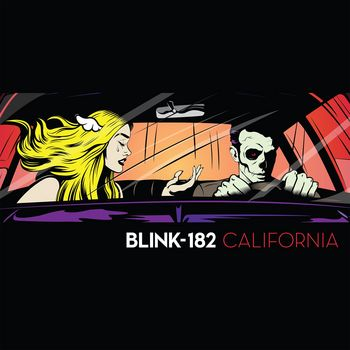 "Blink 182 – ""California"""