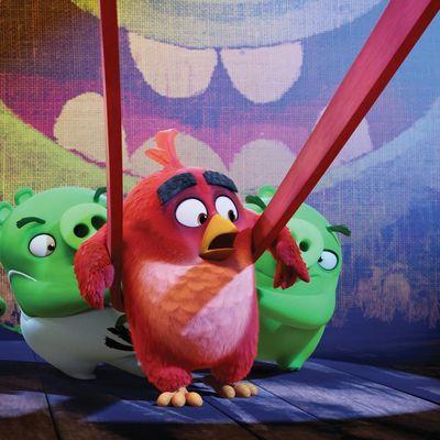 Angry Birds: Der Film