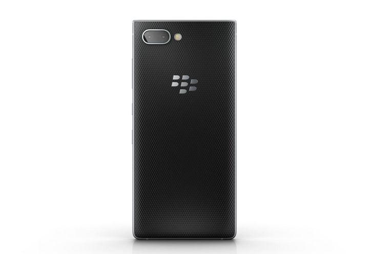 Erste Dual-Kamera bei BlackBerry
