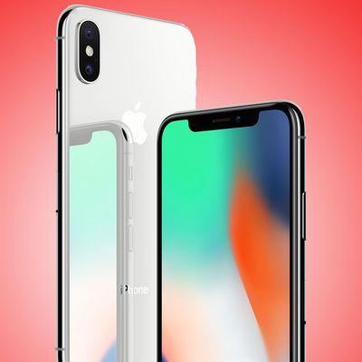 """Das ist das """"iPhone X""""!"""