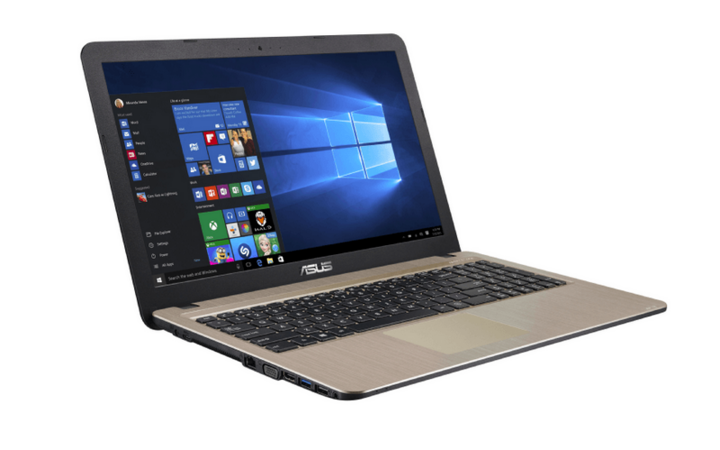 ASUS Notebook R540LA-XX786T