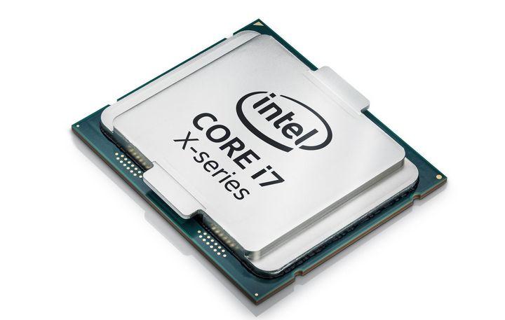Die Fakten zu den CPUs von Intel.