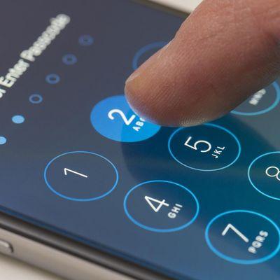 Security-Apps schützen das Handy