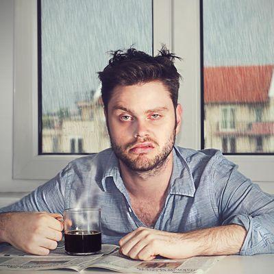 """Die Deezer-Playlist """"Morning Hangover"""" ist perfekt für den Morgen danach."""