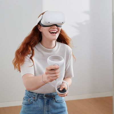 All-in-One-VR: Alle Infos zur Oculus Quest 2