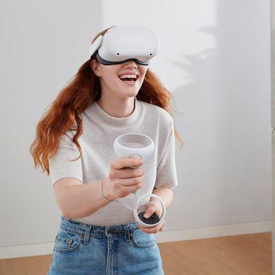 All-in-One-VR: Alle Infos zur Oculus Quest 2