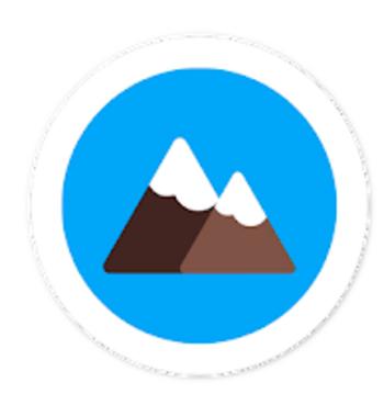 """Nicht weniger als 200.000 Berge und Gipfel auf der ganzen Welt kennt die kostenlose Android-App """"PeakLens""""."""