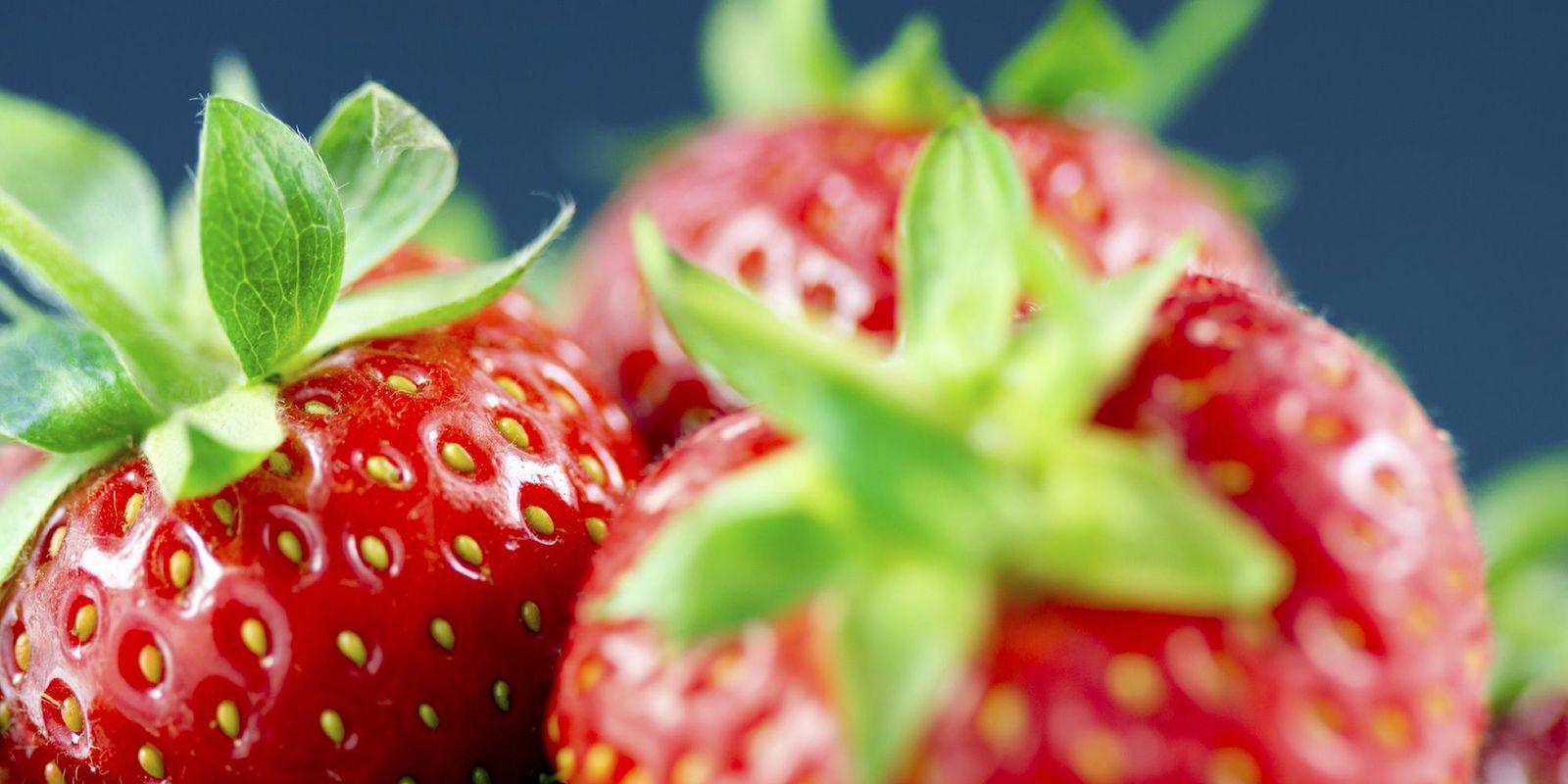 guide erdbeeren richtig pflanzen alle antworten zu pflege und sorten. Black Bedroom Furniture Sets. Home Design Ideas