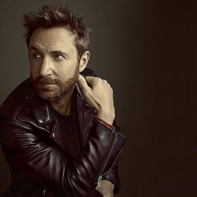 """David Guetta stellt sein Album """"7"""" vor."""
