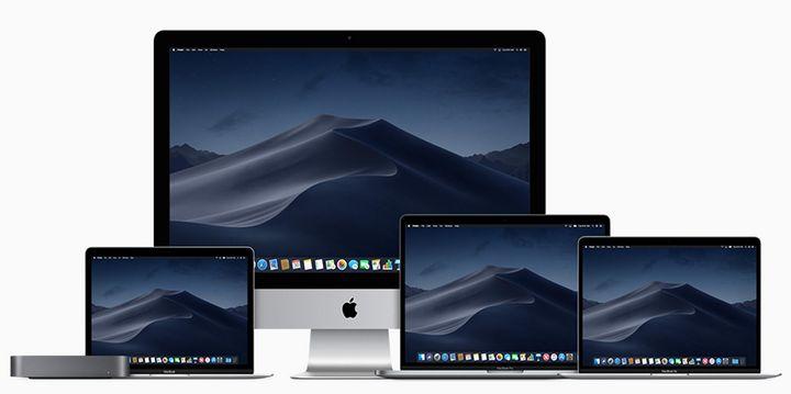 So steuert man HomeKit-kompatible Geräte mit macOS Mojave.