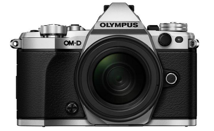 Olympus OM-D E-M5 Mark II – Der Profi für unterwegs