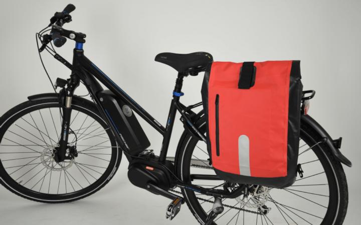 e bike praktisches zubeh r komfort beim radfahren. Black Bedroom Furniture Sets. Home Design Ideas