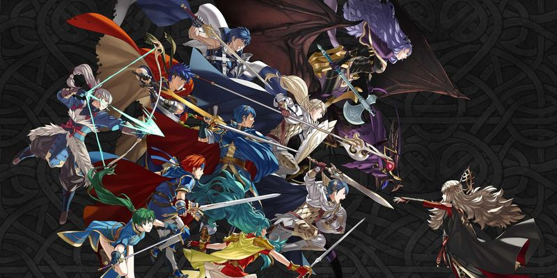 """Fire Emblem: Heroes"" ist das neueste Nintendo-Game am Smartphone"