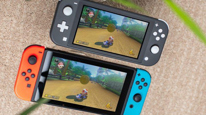 Die Vorteile der beiden Nintendo Konsolen.