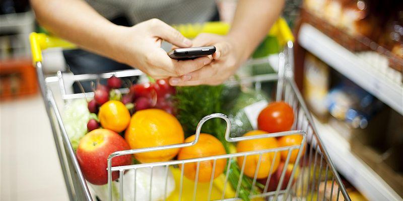 """""""Organizy"""" hilft, den Einkauf einfacher und zeitsparender zu gestalten."""