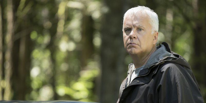 """Die erste Staffel der turbulenten Familienkomödie """"Here and Now"""" ist erschienen."""