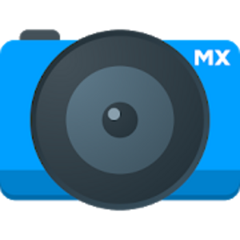 """Camera MX - Free Photo & Video Camera"""