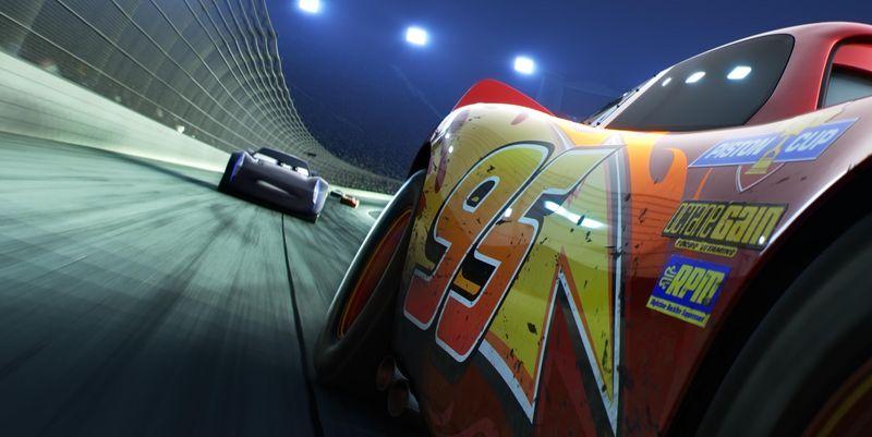 Im Herbst gibt McQueen wieder Gas.