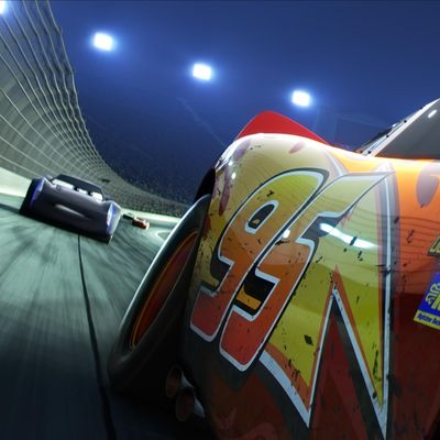 Cars 3 läuft ab 28. September in den Kinos.