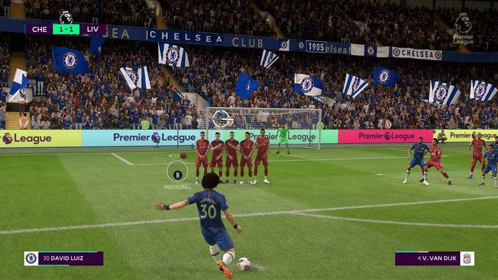 FIFA bietet viele Spielmodi