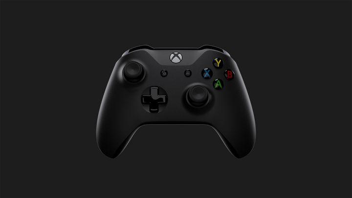 """Das Spielgerät der """"Xbox One""""-Zocker."""