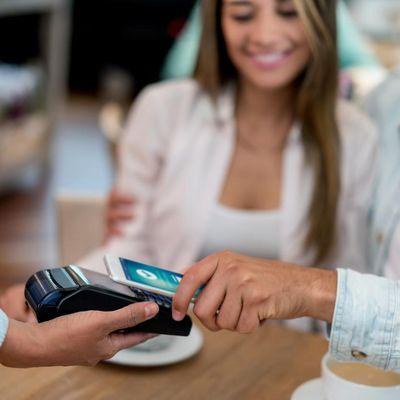 NFC: Bezahlfunktion am Handy