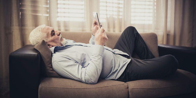 Moderne Technik macht das Leben einfacher