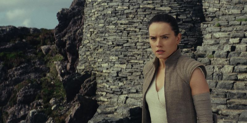 """Im Dezember kommt """"Star Wars"""": Die letzten Jedi"""" in die heimischen Kinos."""