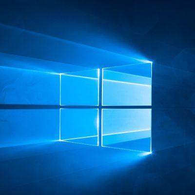Neue Patches  für Windows 10 sind da.