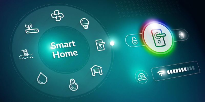 Funk-Standards  im Smart Home