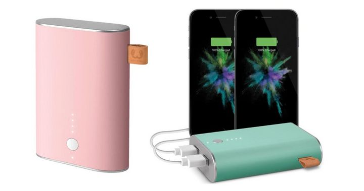Powerbanks von Fresh'n Rebel.